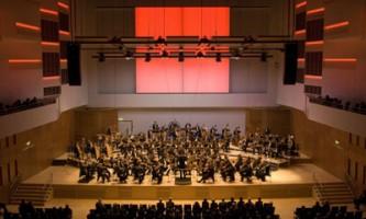 lunchkonzert philharmonie berlin einlass