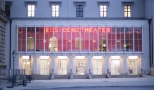 Programm Residenztheater