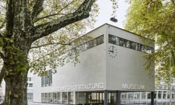 Kultur Zürich Museum Für Gestaltung Standort Ausstellungsstrasse